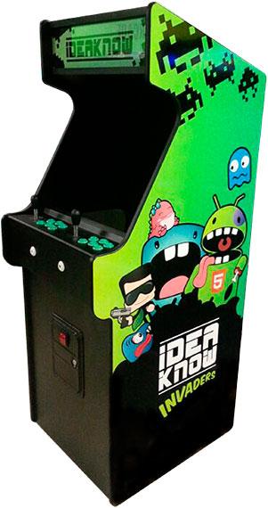 arcade-prj-content-machine
