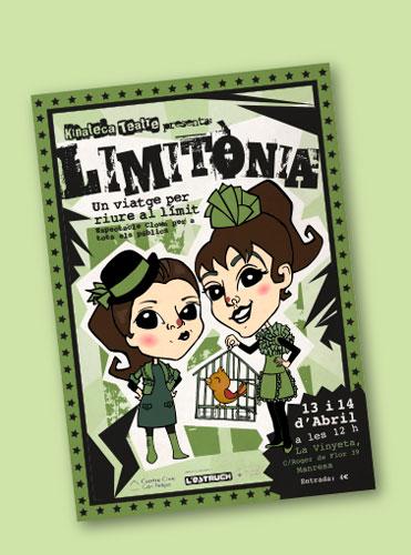 Limitònia