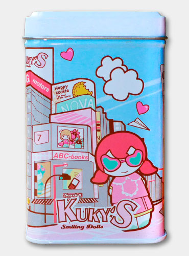 Kuky's